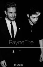 PayneFire Ziam // Réécriture CrossFire by PayneFire