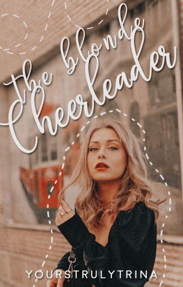 The Blonde Cheerleader