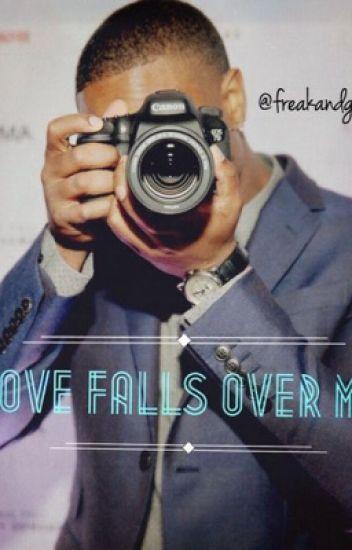Love Falls Over Me • Michael B. Jordan