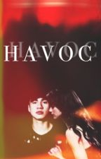 havoc ➼ fivesoz by aby-wanders