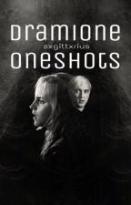 Dramione Oneshots || Ongoing by sxgittxrius