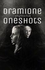 Dramione Oneshots by sxgittxrius