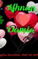 damia#ahfnan by azisha95214