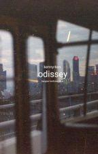 ODISSEY by kenny-ken