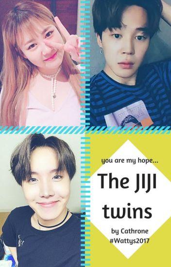 The JiJi Twins