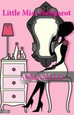 Little Miss Haliparot by AVManalo