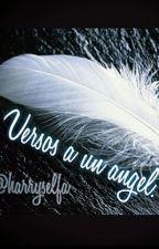 Versos a un ángel by harryselfa