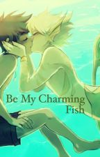 Be my Charming Fish ~ DirkJake ~ by Levis_bootey