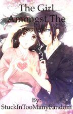 The Girl Amongst the Samurai by StuckInTooManyFandom