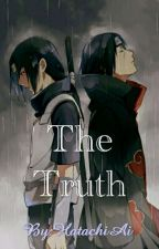 [Longfic Itachi] The Truth by TimeOfWind