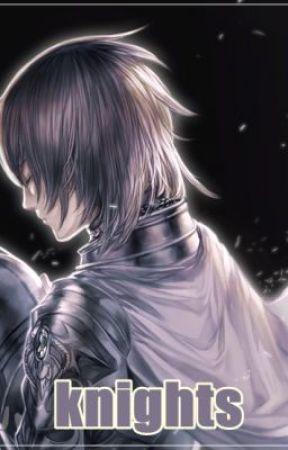 knights by Spiral