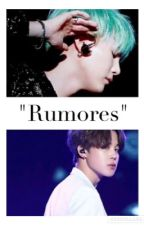"""Rumores""•YoonMin• by MochiCuliao"