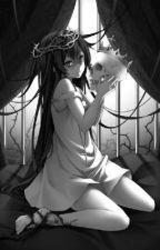 {on hold}Shadows ( highschool of the dead) by SarahRandall1