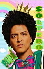 Papá soltero (Bruno Mars) by Hooligan_Malek