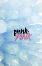 punk meets pink | narry by homohugs