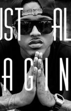 August Alsina Imagines by SarahLivesInTheHood