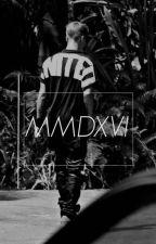 MMDXVI by BiebsTesfaye