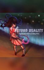 Beyond reality (Yukine X Reader) by DarkMurderyHeaven