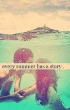 Лято във Флорида by booklover0210