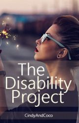 The Disability Project by Osaxvbxe