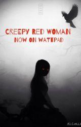The Red Woman by Tripodcat