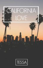California Love by GoldenTessieAndRed