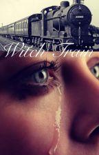 Witch Train by i_am_e_