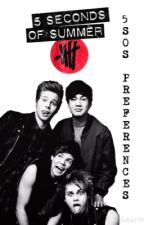 5SOS Preferences by Coolest_Username
