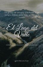 El Lago del Valle (THG) by patriciacf00