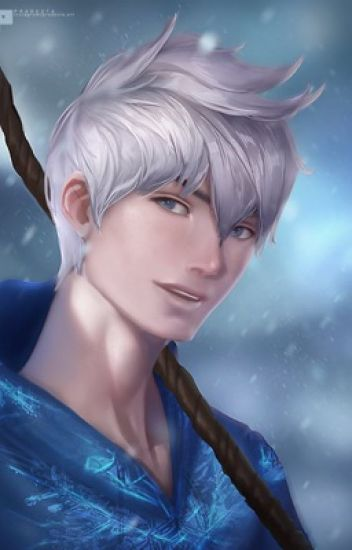 A Winter Night (Jack Frost x Reader)