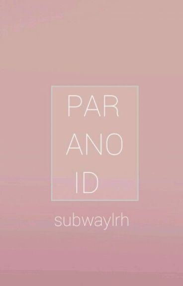 paranoid  :  lrh