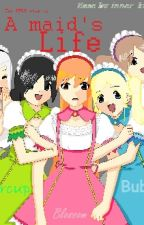 A (ppgz) Maids Life by Sweetcici123
