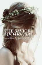 The Savior of Hestia by cami-girl