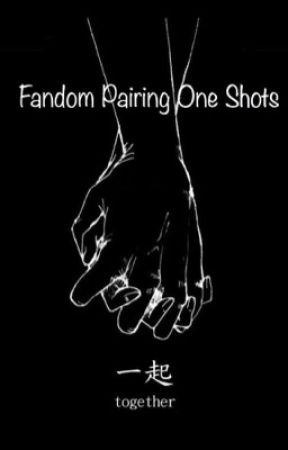 Fandom One Shots by officialfandom