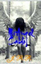 """Mi angel caido""(dominik santorski) by jocelyndediangelo"