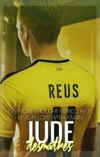 Jude    reus by desmadres