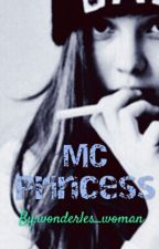 M.C. Princess by wonderles_woman