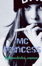 M.C. Princess by wonderles_woman