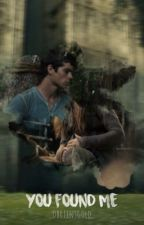 You Found Me (The Maze Runner/Thomas fanfiction) by Lexi_812