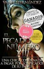 El pecado Número XIII by Vania_Hernandez