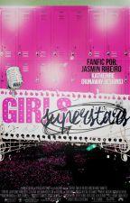 Girls Superstars by JasminRibeiro