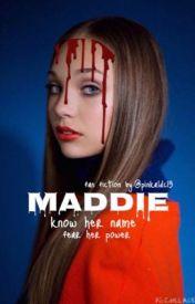 Maddie { m.n.z } by smoochbuddies