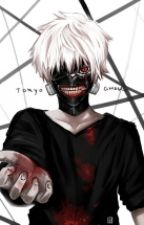 Amor transcendental [TokyoGhoul][Kaneki y tu] by FatDragneel15