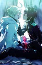 """""""Sei troppo gentile per questo mondo corrotto."""" by otaku-girl22"""