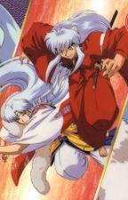 Inuyasha Kampf um die Große Liebe by Melii-Neko