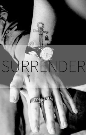 Surrender (Harry Styles) by imaginaryharry