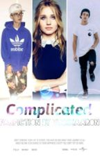 Complicated | Tome 2 by liamxaaron