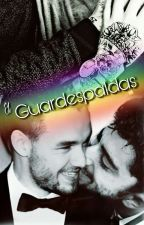 EL GUARDAESPALDAS || Ziam Palik || by Ziam-Shipper-Love