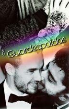 EL GUARDAESPALDAS || Ziam Palik || by Ziam-Shipper-Love