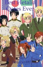 Best hetalia quotes ever by mylifeasthemaria